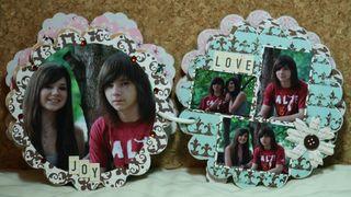LOVE MY LIFE 4