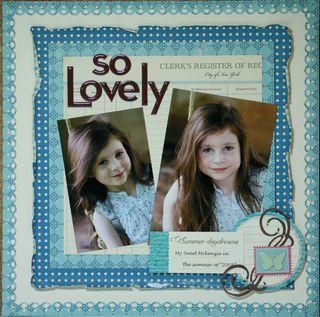 LOVELY 1