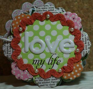 LOVE MY LIFE 1